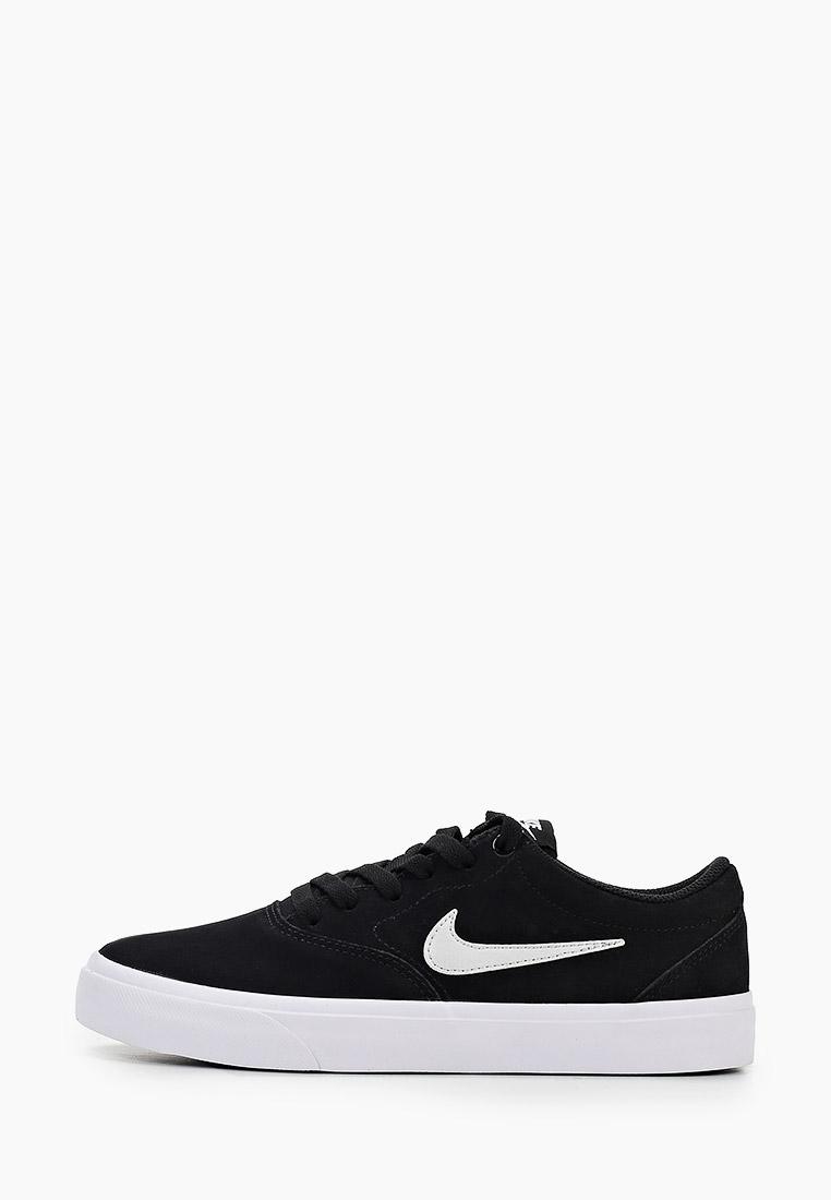 Кеды для мальчиков Nike (Найк) CT3112