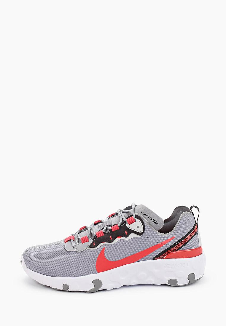 Кроссовки для девочек Nike (Найк) CK4081