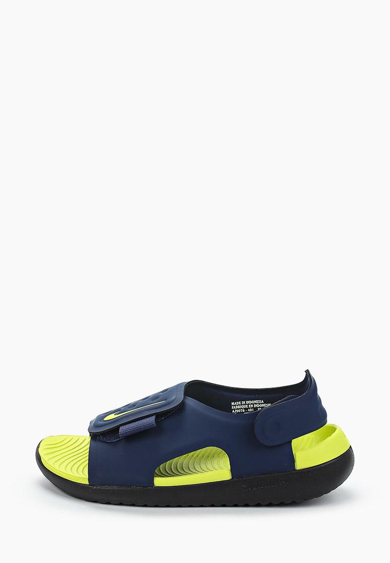Сандалии Nike (Найк) AJ9076