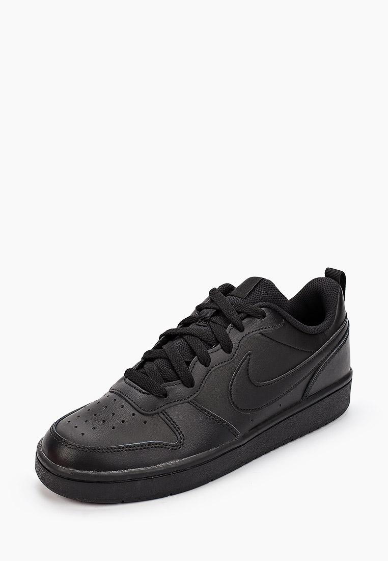Кеды Nike (Найк) BQ5448: изображение 7