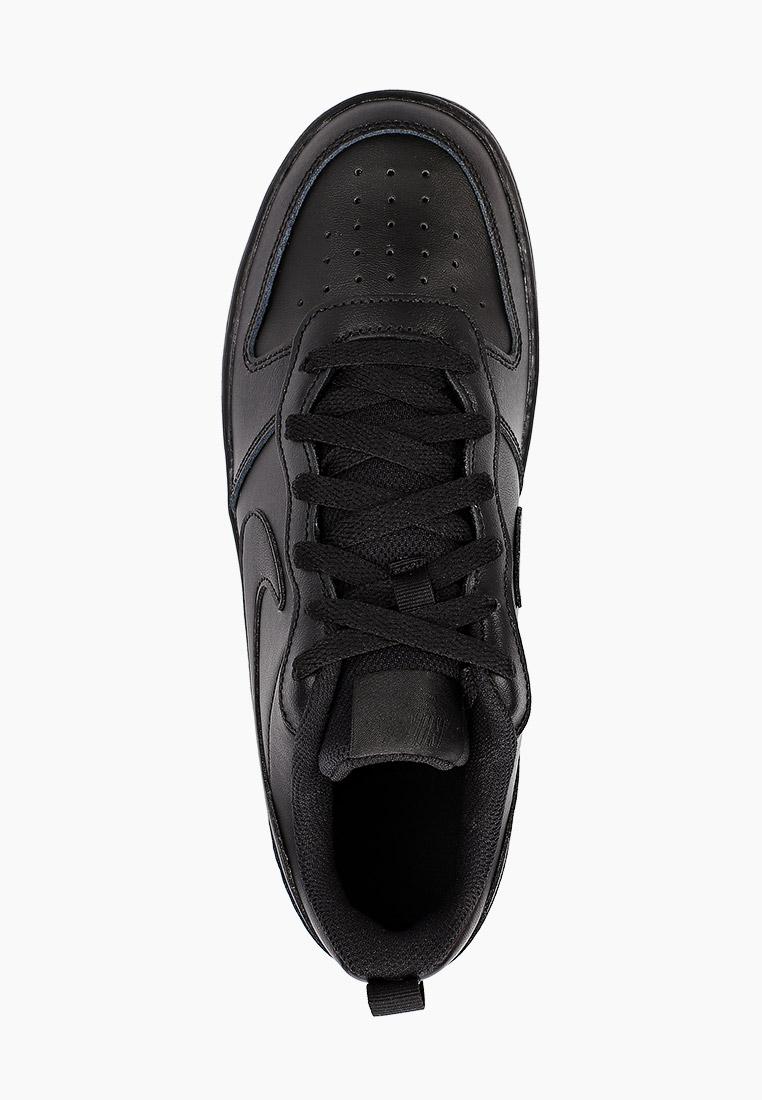 Кеды Nike (Найк) BQ5448: изображение 9