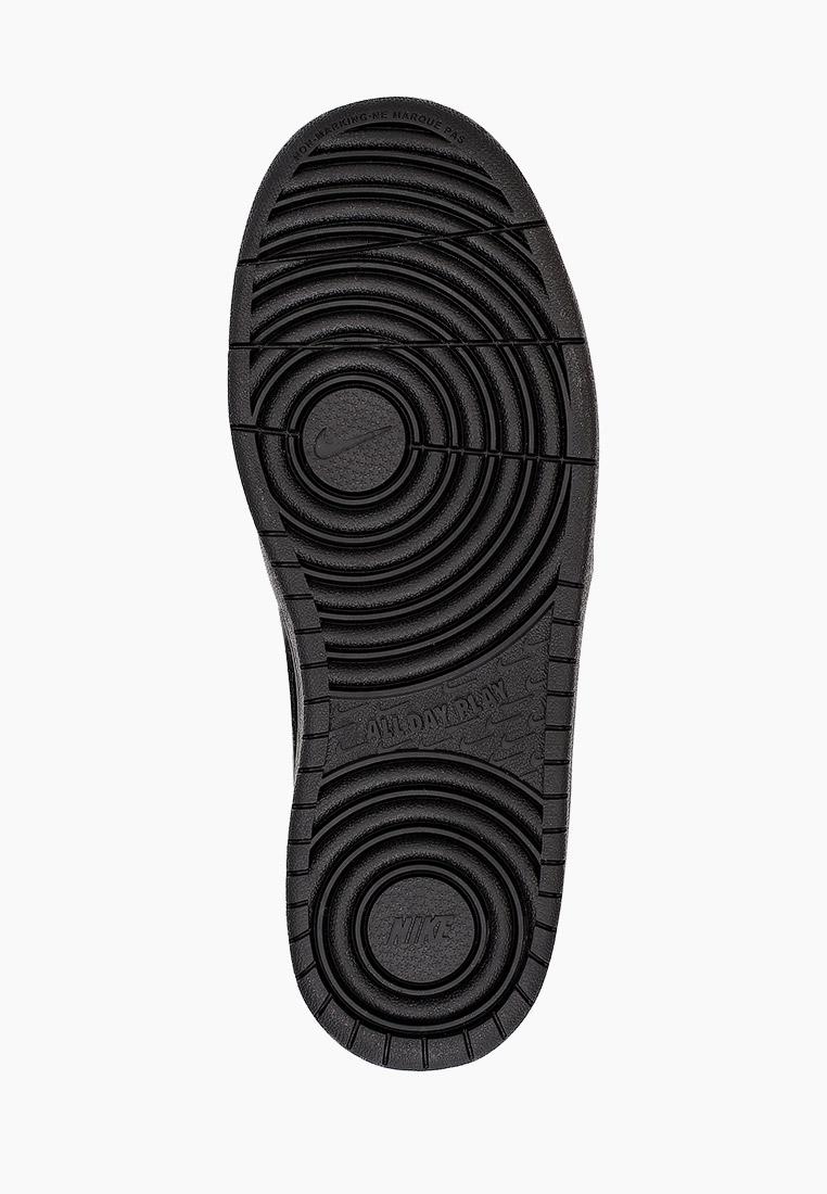 Кеды Nike (Найк) BQ5448: изображение 10