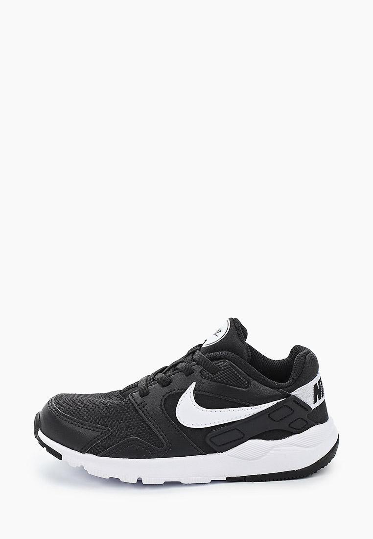Кроссовки для девочек Nike (Найк) AT5605