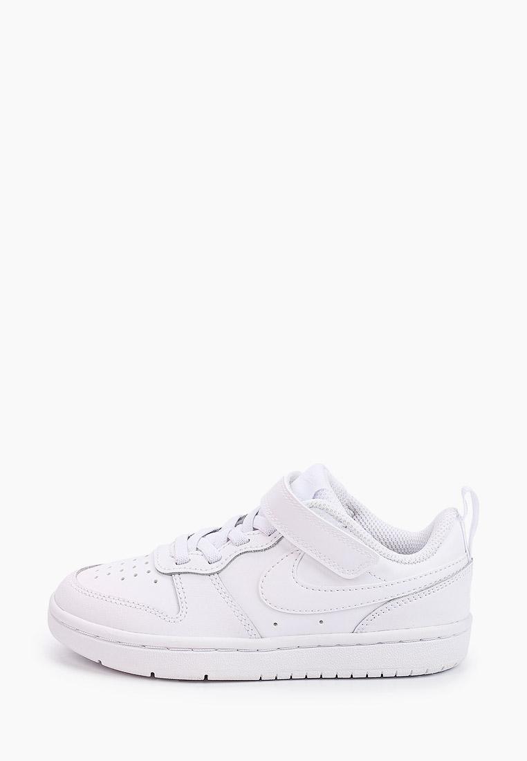 Кеды для девочек Nike (Найк) BQ5451