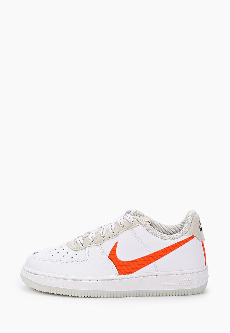 Кеды для мальчиков Nike (Найк) CD7418