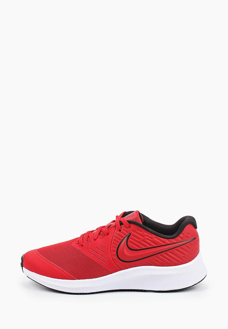 Кроссовки Nike (Найк) AQ3542