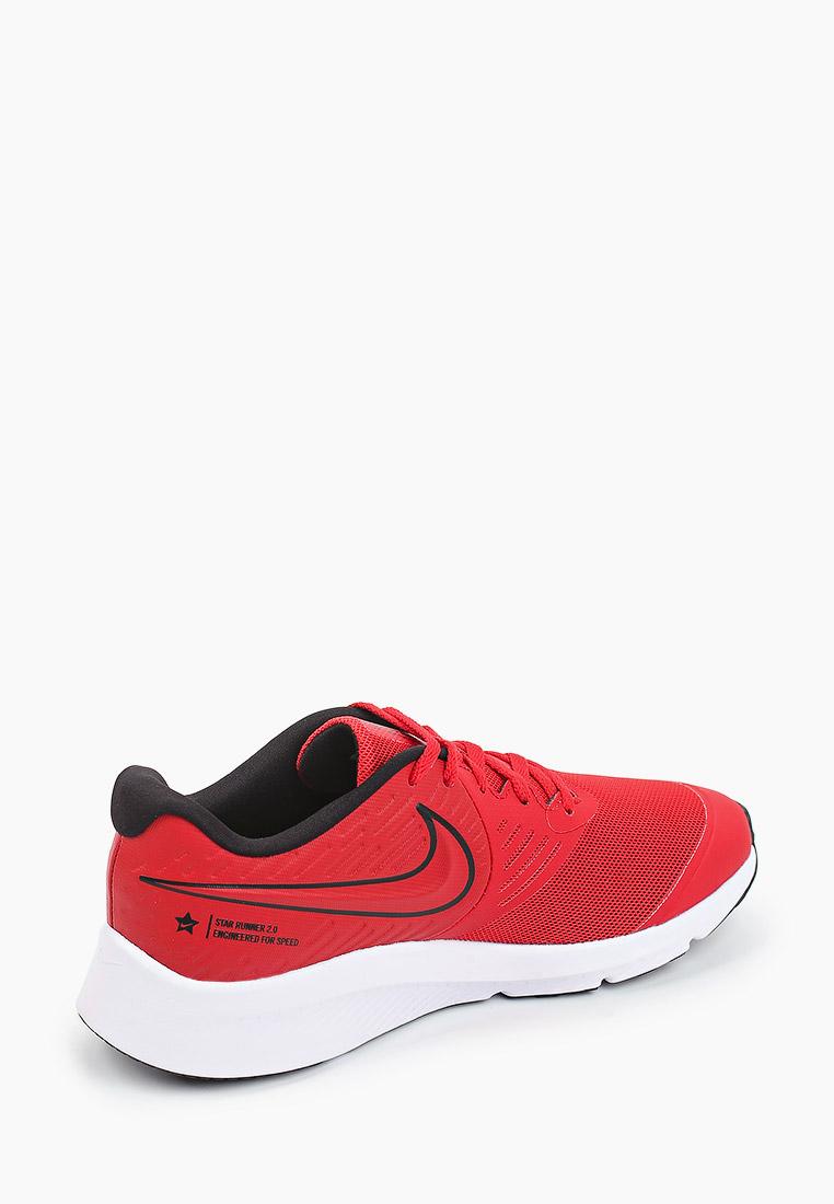 Кроссовки Nike (Найк) AQ3542: изображение 3