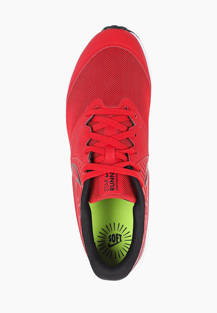 Кроссовки Nike (Найк) AQ3542: изображение 4