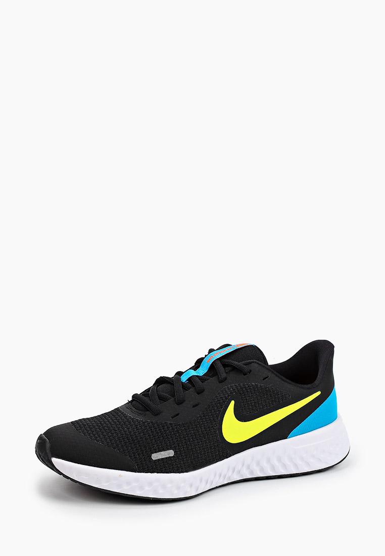 Кроссовки для мальчиков Nike (Найк) BQ5671: изображение 17