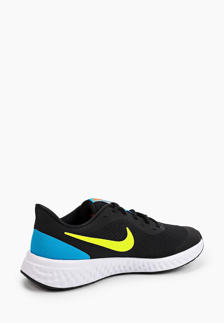 Кроссовки для мальчиков Nike (Найк) BQ5671: изображение 18