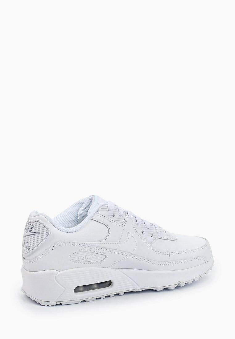 Кроссовки для мальчиков Nike (Найк) CD6864: изображение 8