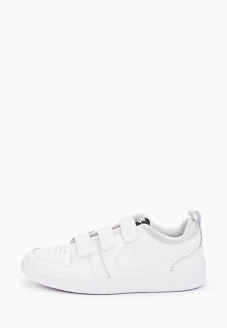 Кеды для девочек Nike (Найк) CJ7199