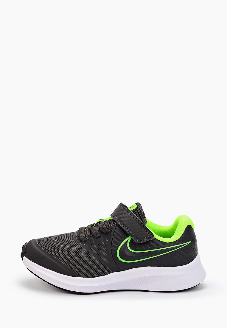 Кроссовки для девочек Nike (Найк) AT1801