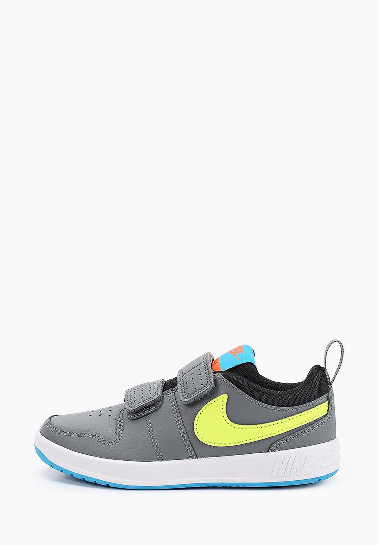 Кеды для мальчиков Nike (Найк) AR4161