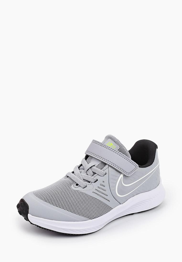 Кроссовки Nike (Найк) AT1801: изображение 2