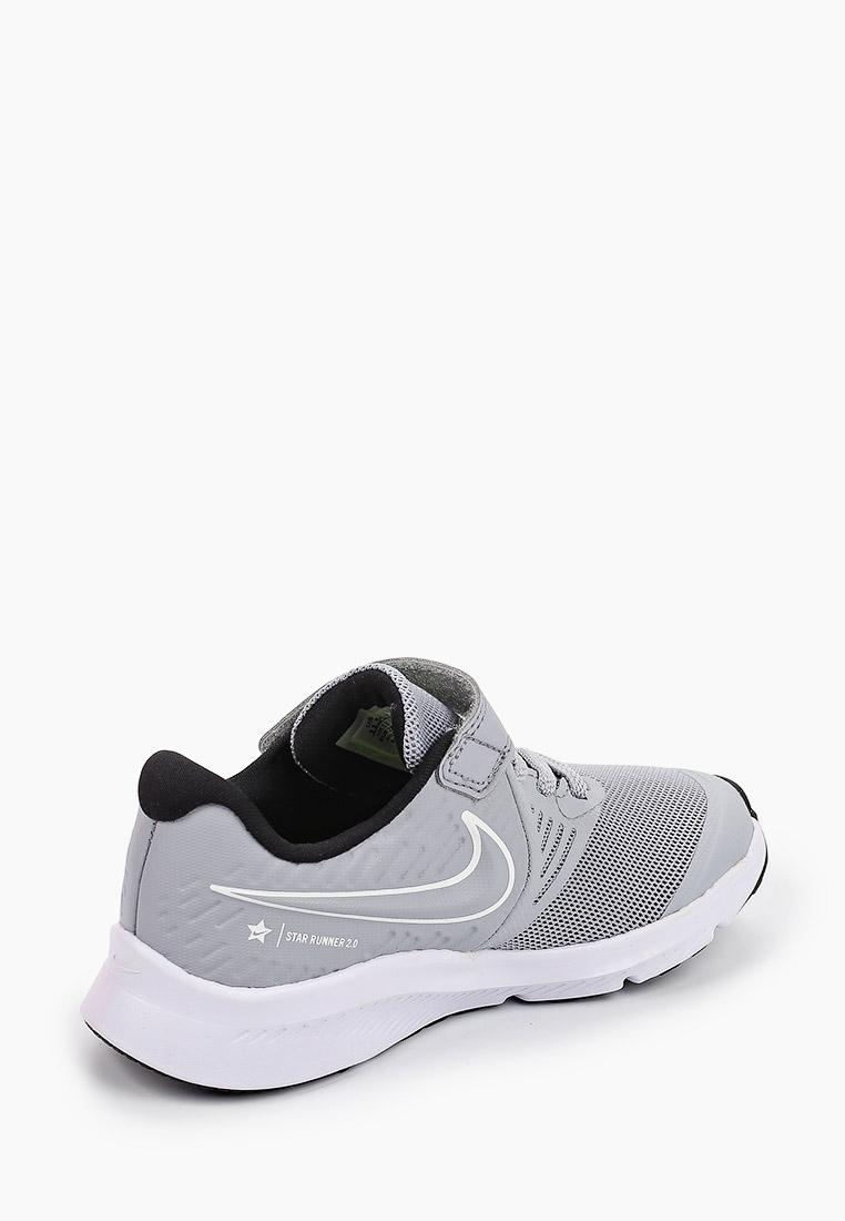 Кроссовки Nike (Найк) AT1801: изображение 3