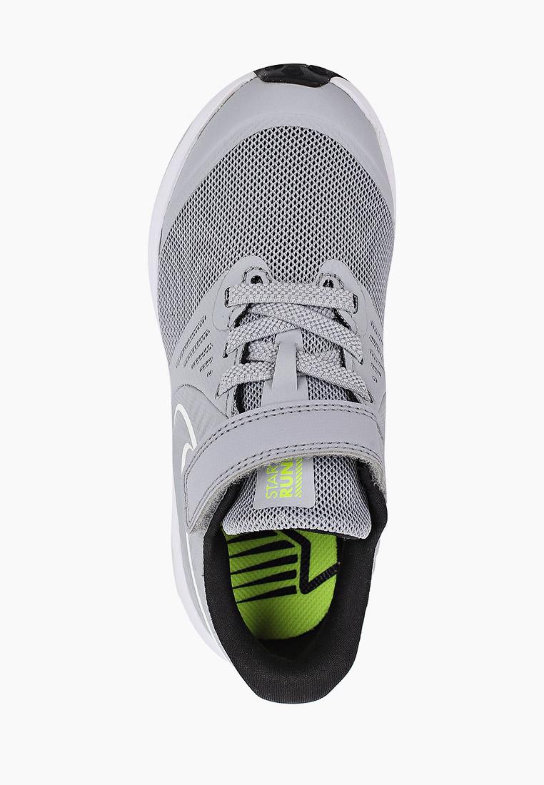 Кроссовки Nike (Найк) AT1801: изображение 4