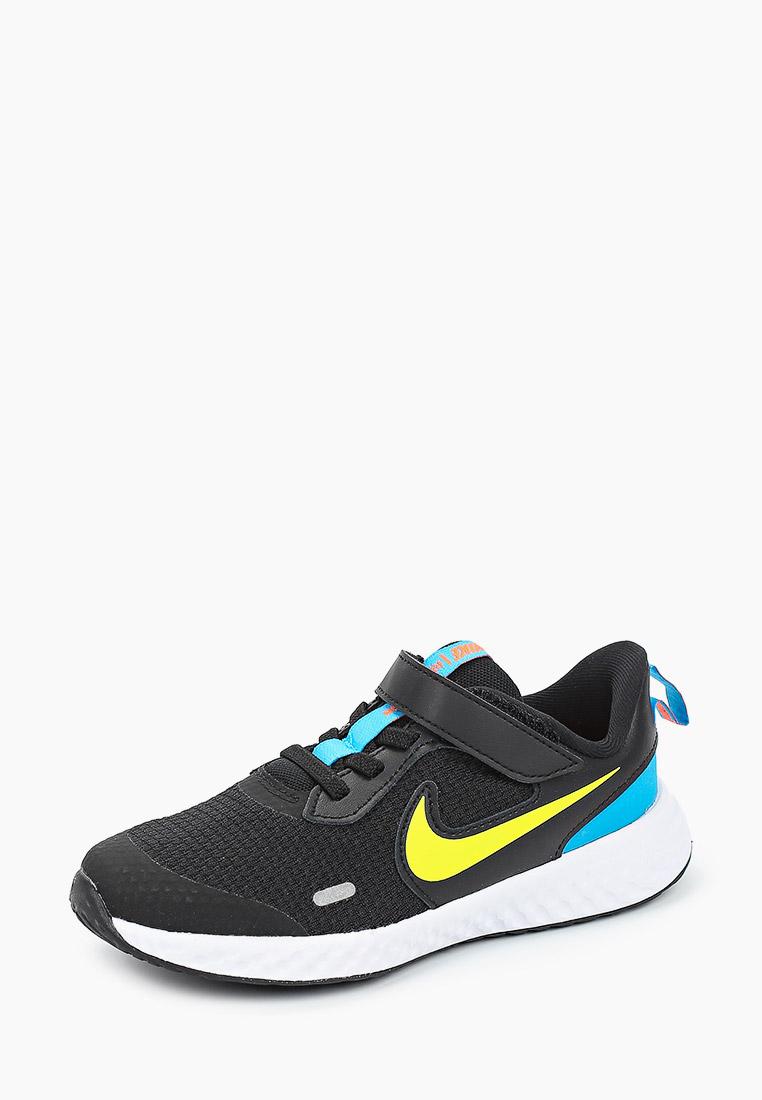 Кроссовки для мальчиков Nike (Найк) BQ5672: изображение 2