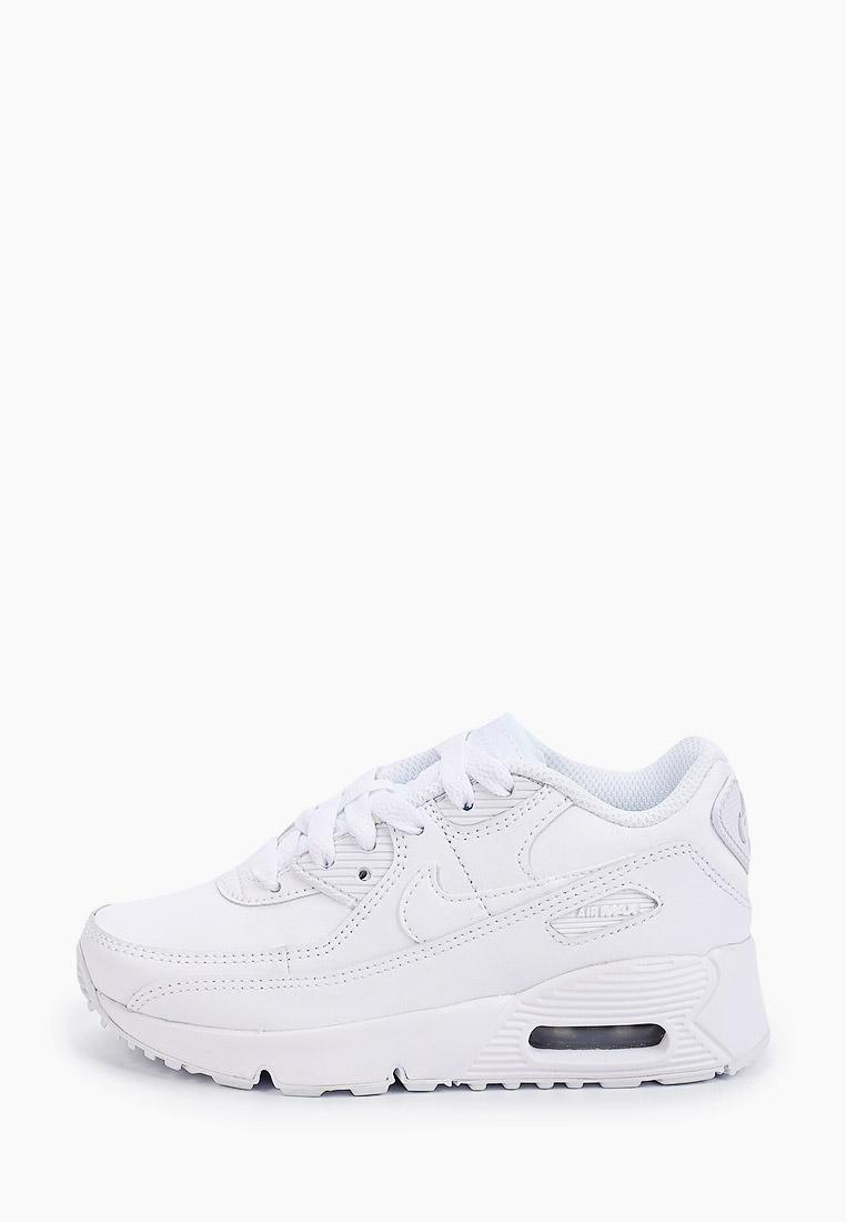 Кроссовки для девочек Nike (Найк) CD6867