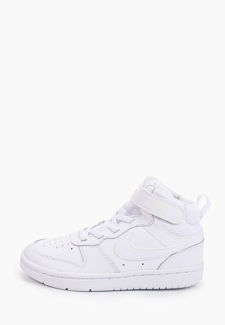 Кеды для мальчиков Nike (Найк) CD7783