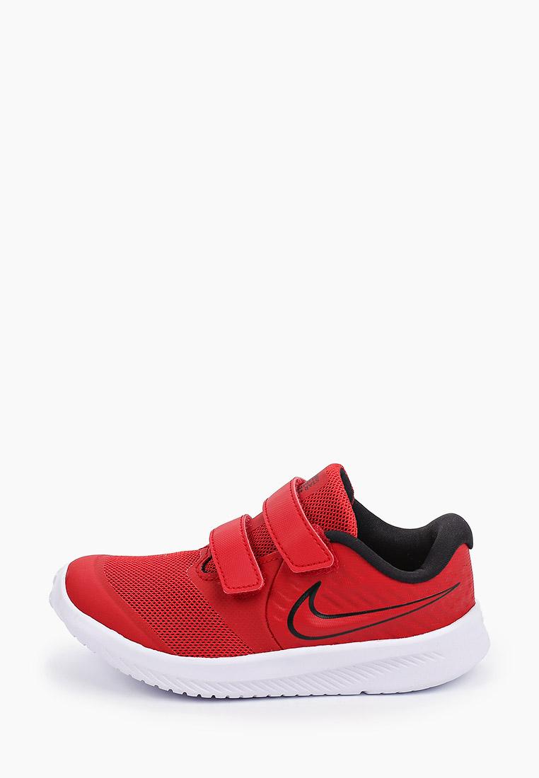 Кроссовки для мальчиков Nike (Найк) AT1803