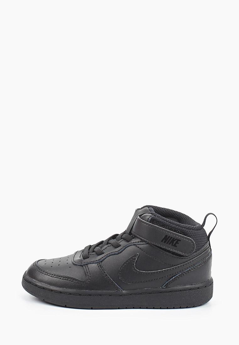 Кеды Nike (Найк) CD7784