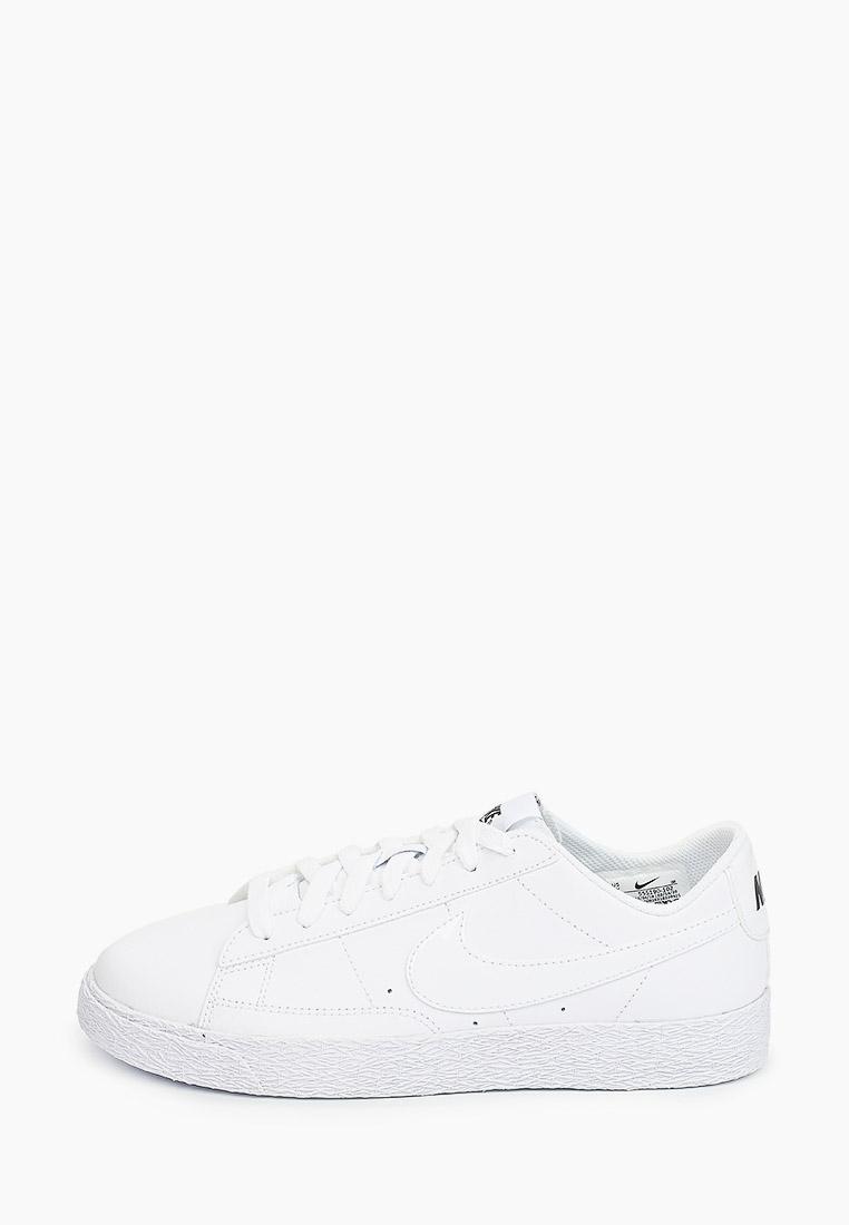 Кеды для мальчиков Nike (Найк) 555190