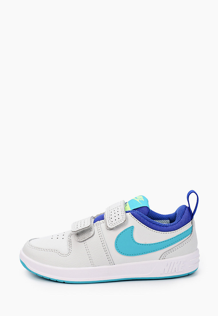 Кроссовки для мальчиков Nike (Найк) AR4161