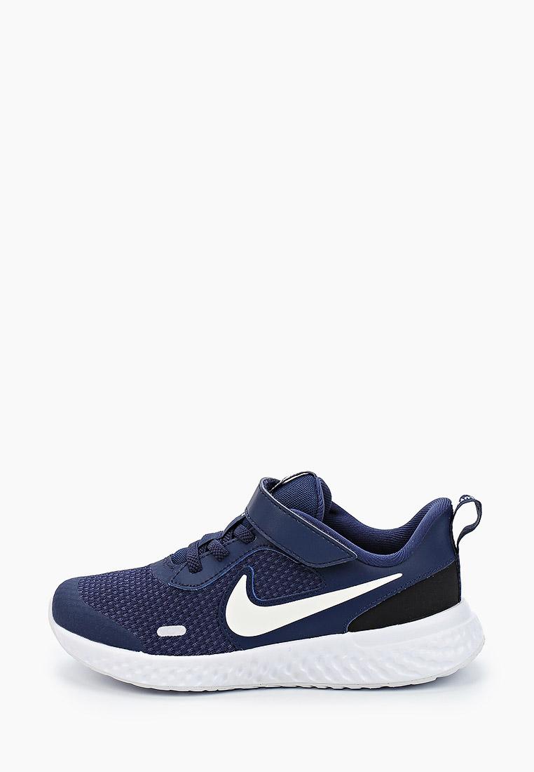 Кроссовки для мальчиков Nike (Найк) BQ5672