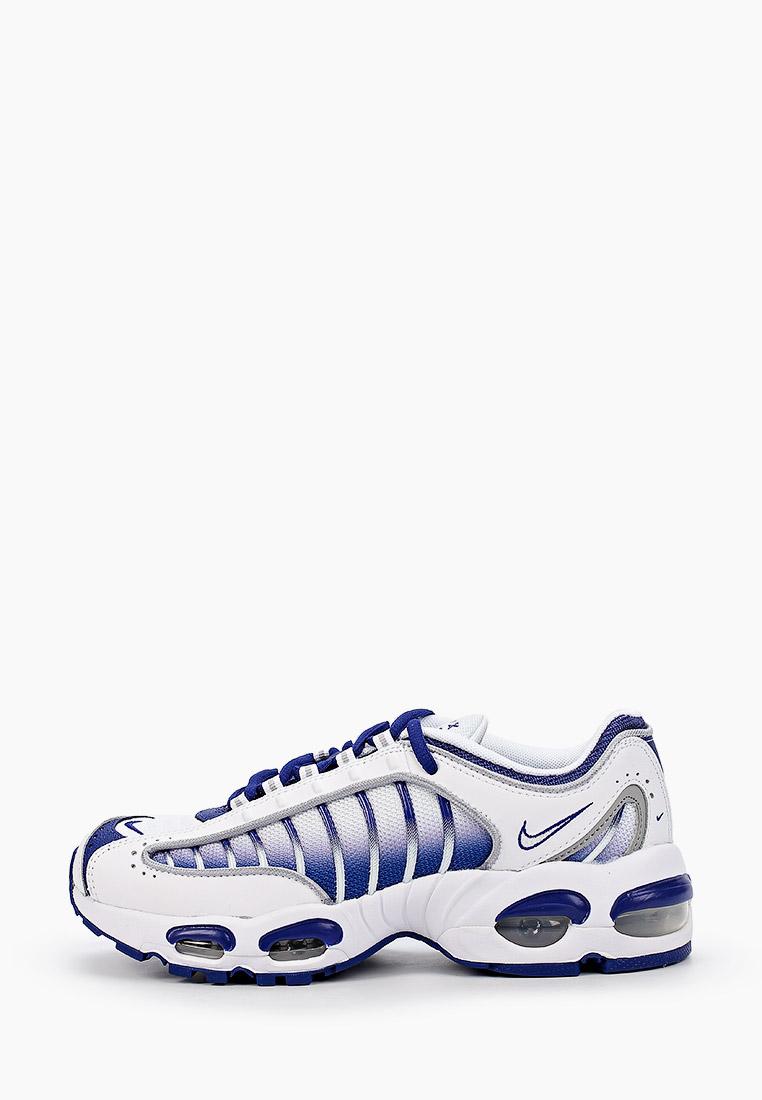 Кроссовки для девочек Nike (Найк) BQ9810