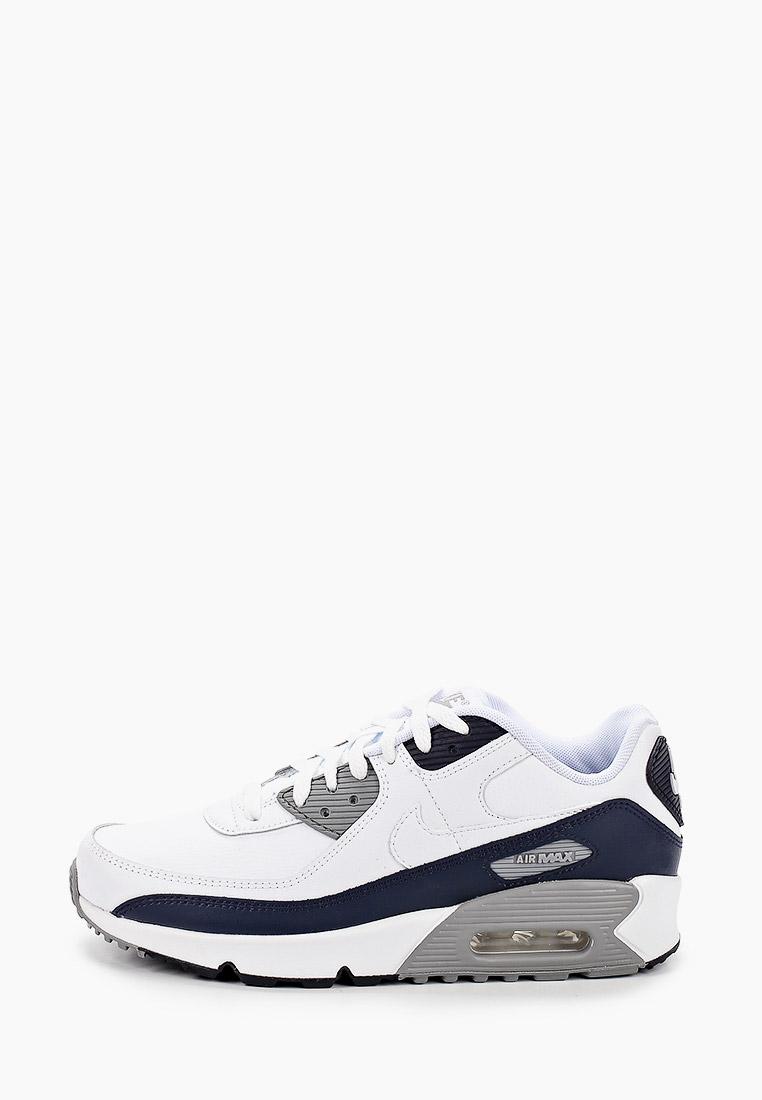 Кроссовки для мальчиков Nike (Найк) CD6864