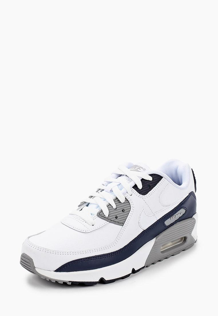 Кроссовки для мальчиков Nike (Найк) CD6864: изображение 12
