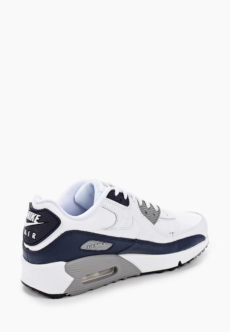 Кроссовки для мальчиков Nike (Найк) CD6864: изображение 13