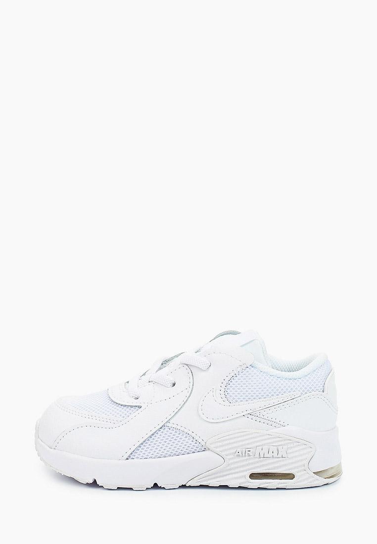 Кроссовки для мальчиков Nike (Найк) CD6893
