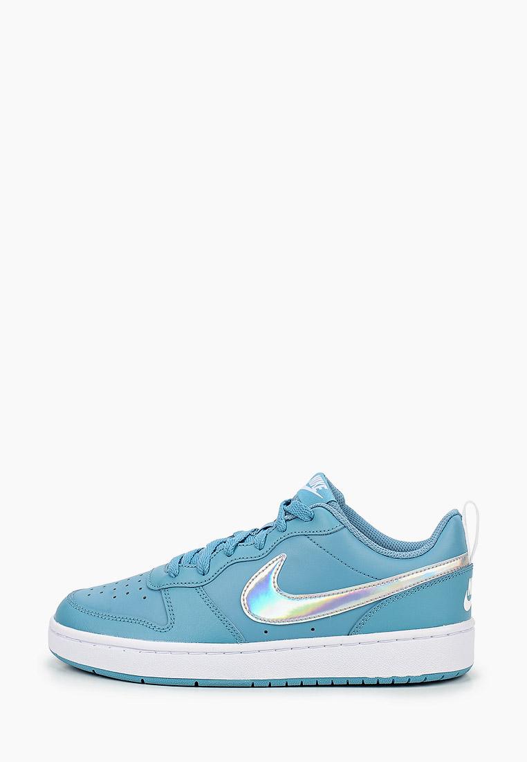 Кеды для мальчиков Nike (Найк) CJ2239