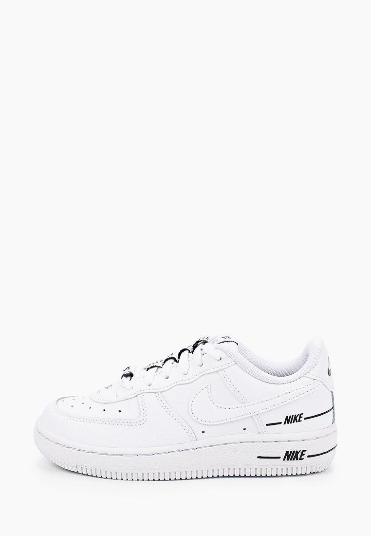 Кеды для мальчиков Nike (Найк) CJ4113