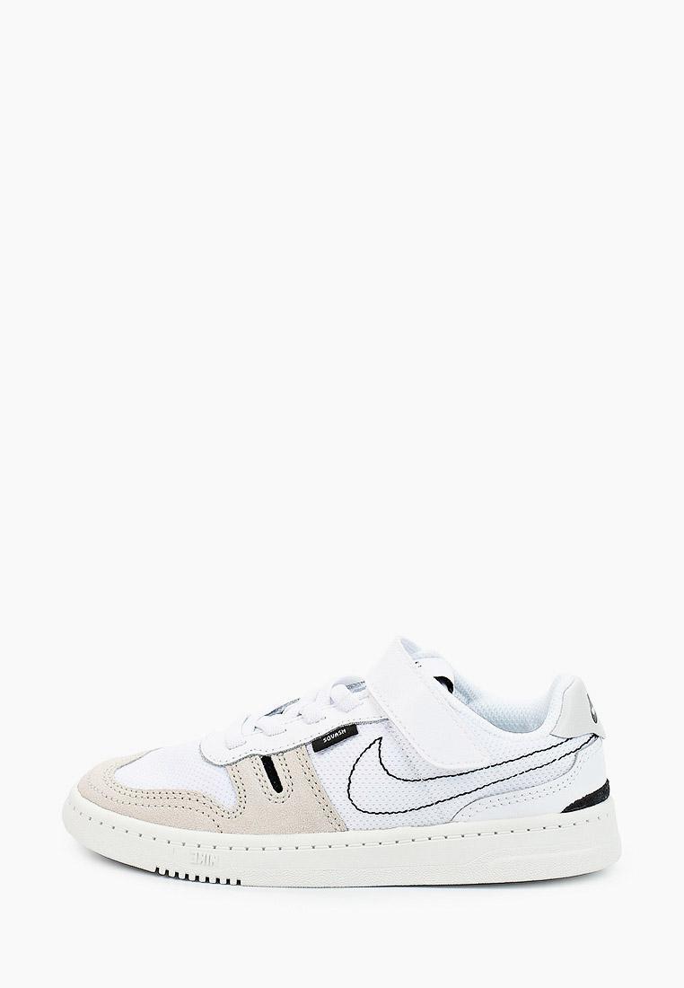 Кеды для мальчиков Nike (Найк) CJ4120
