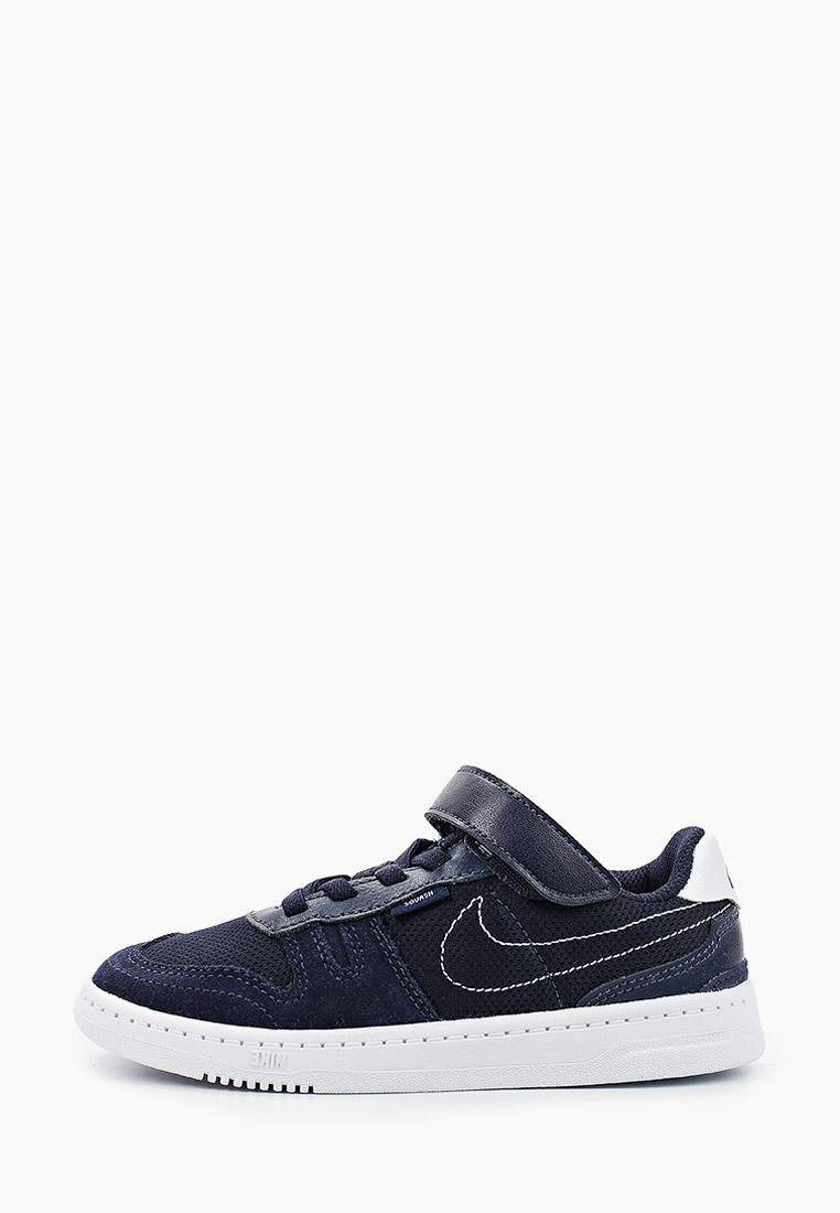 Кеды Nike (Найк) CJ4120