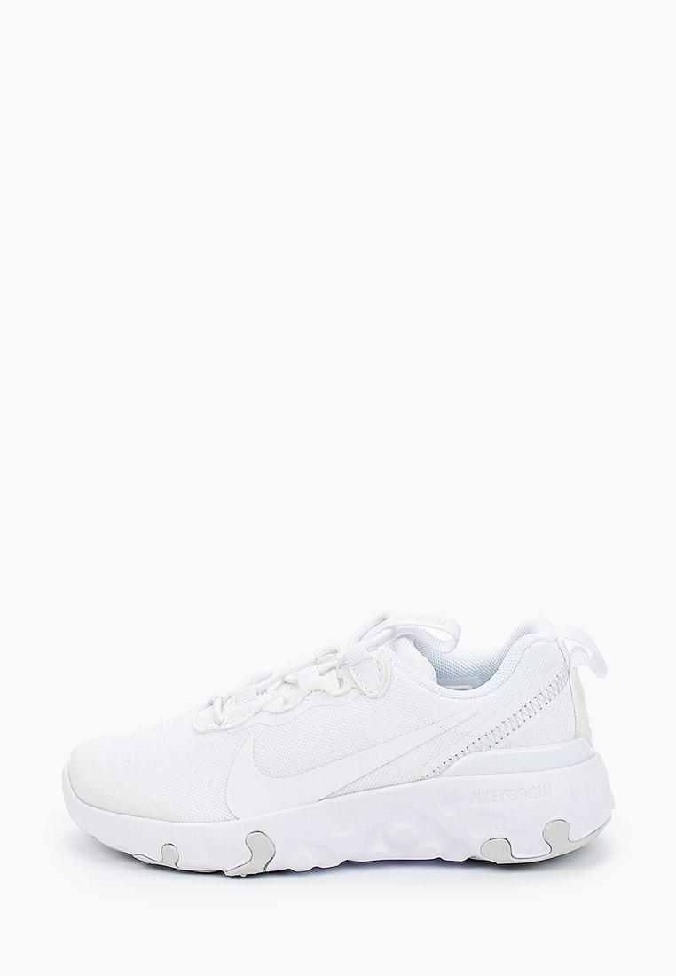 Кроссовки для девочек Nike (Найк) CK4082