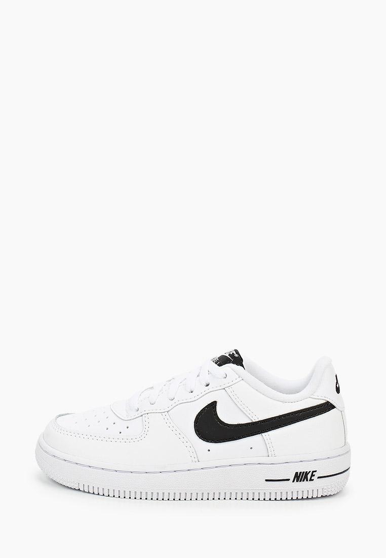 Кеды для мальчиков Nike (Найк) CV4596
