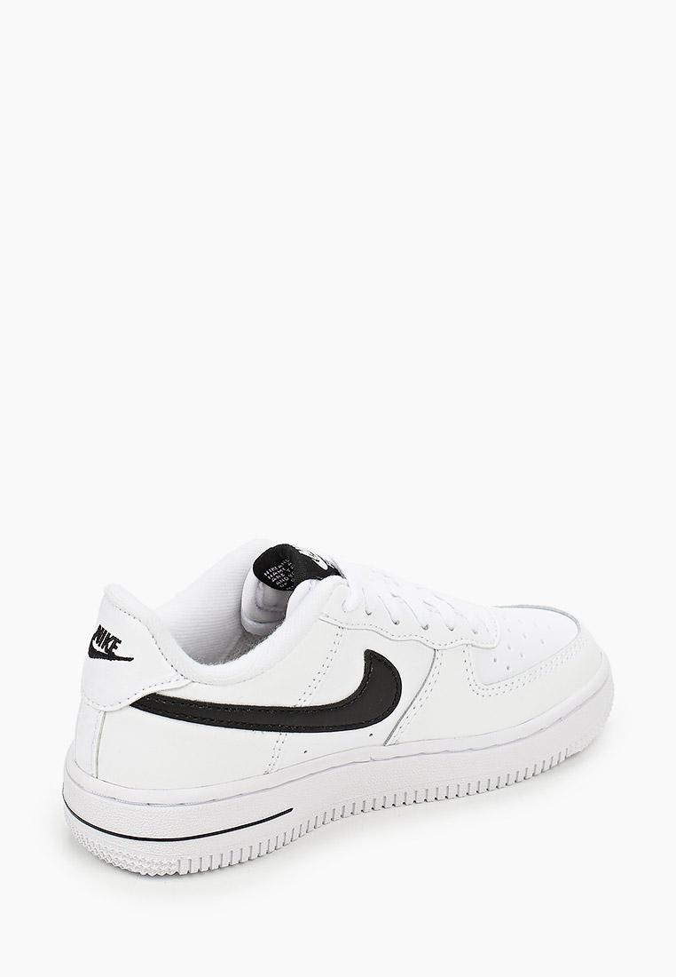 Кеды для мальчиков Nike (Найк) CV4596: изображение 3