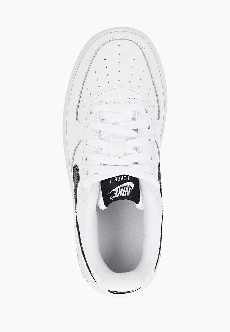 Кеды для мальчиков Nike (Найк) CV4596: изображение 4