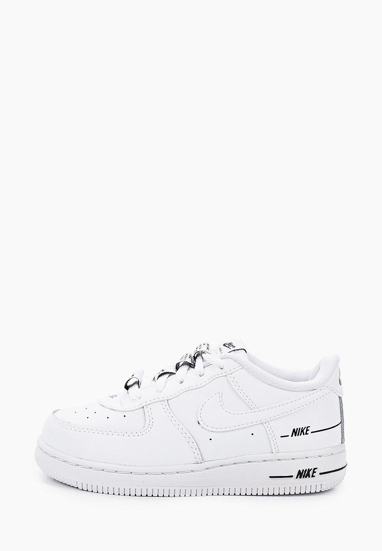 Кеды для мальчиков Nike (Найк) CW0986