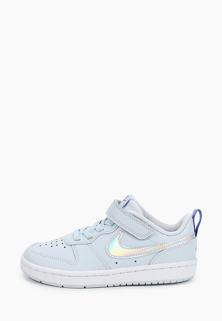 Кеды для мальчиков Nike (Найк) CW0998