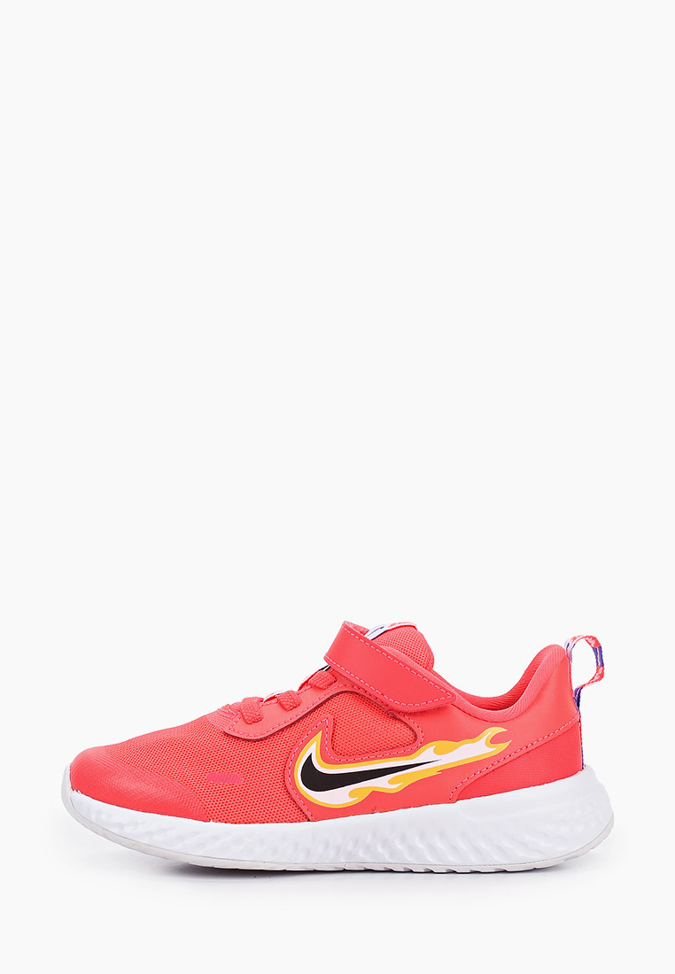 Кроссовки для мальчиков Nike (Найк) CW1445