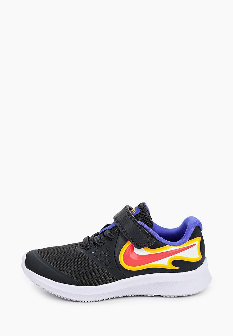 Кроссовки для мальчиков Nike (Найк) CW1614