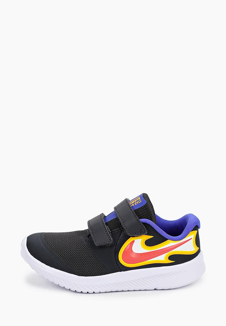Кроссовки для мальчиков Nike (Найк) CW1615