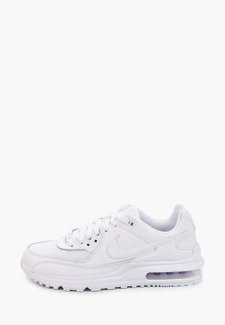 Кроссовки для мальчиков Nike (Найк) CW1755