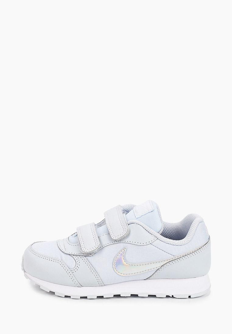 Кроссовки для мальчиков Nike (Найк) CW3549