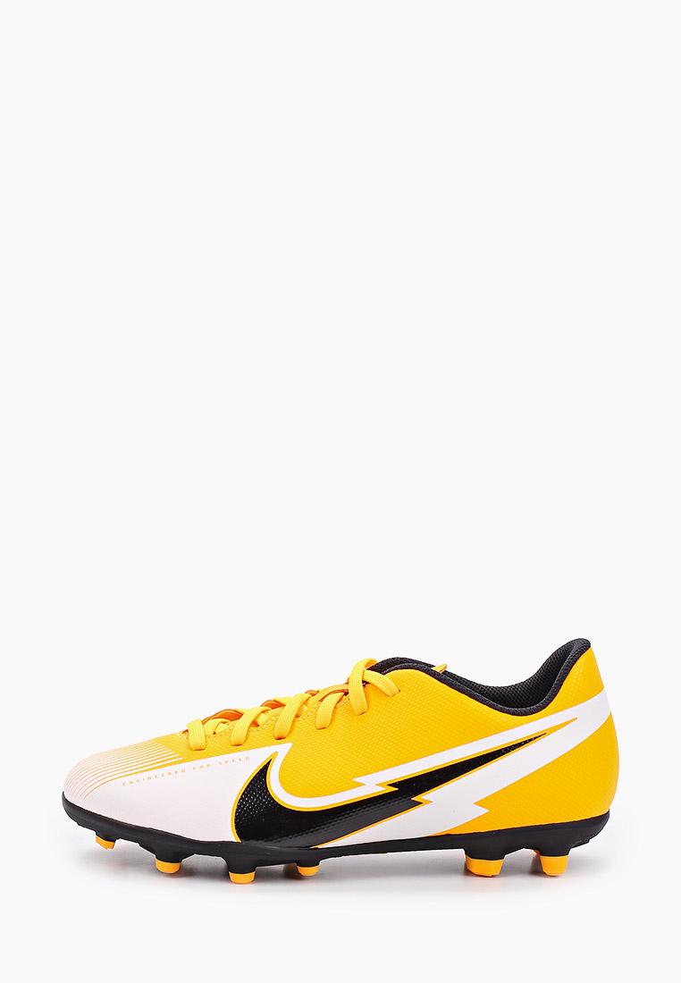 Обувь для мальчиков Nike (Найк) AT8161: изображение 1
